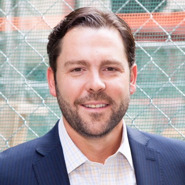 Peter Mornadi, CEO Eastman Cooke Construction