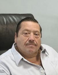 Jose R. Casimiro, President - Power Concrete